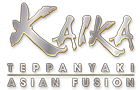 Kaika Teppanyaki Asian Fusion